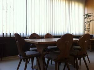 Coworking Radolfzell Sitzungszimmer