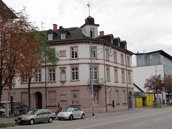 Grünhof Freiburg grünhof ein neuer coworking space in freiburg coworking radolfzell