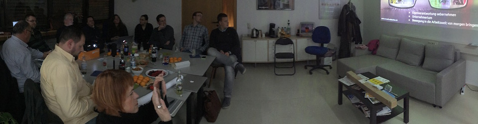 Coworking Radolfzell