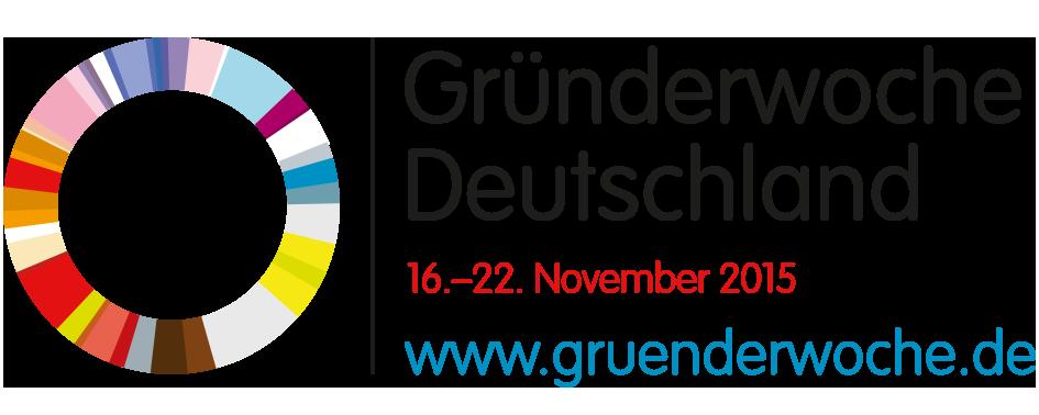 Gründerwoche Deutschland