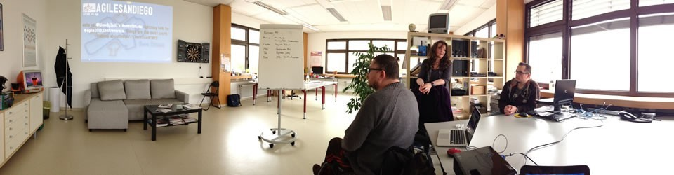 Coworking Radolfzell